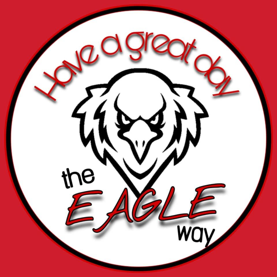 The Eagle Way logo