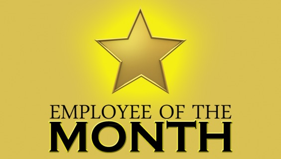 Congratulations to the October RSD No. 66 Employees of The Month!